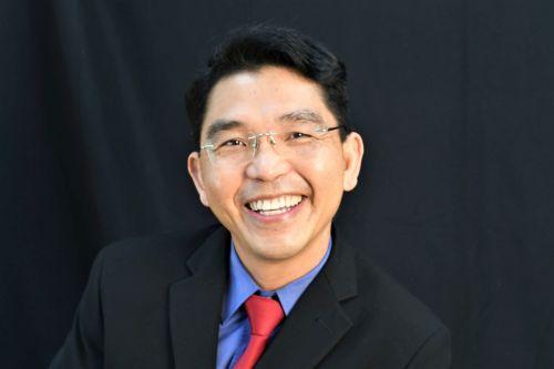 Dr. Long Huynh